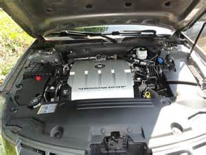Cadillac Dts Engine 2006 Cadillac Dts Pictures Cargurus