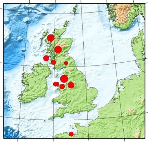 earthquake uk southton weather uk earthquakes