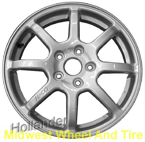 subaru legacy oem wheels subaru 68821s oem wheel 28151al00a oem original alloy