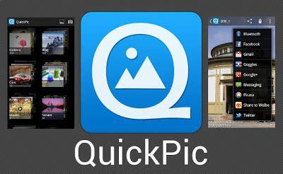 quickpic apk quickpic gallery 4 7 3 apk androidaba