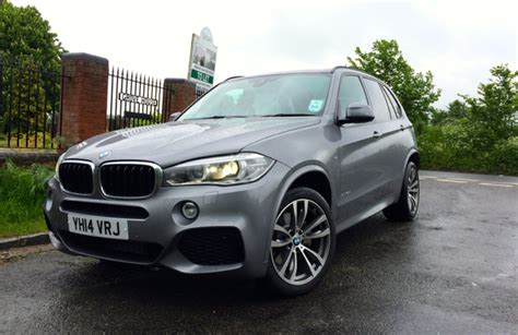 difference between bmw x5 35i and 50i 2014 bmw x5 sport autos weblog