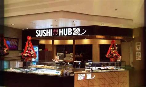 sushi shop siege social qsrs give away treats for mums on s day sushi hub
