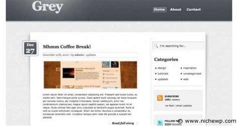 themes para blogger html 10 excelentes plantillas para wordpress en html5