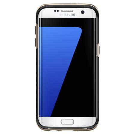 Samsung Galaxy S7 S7edge Neo Hybrid Casing Sgp Spigen Cover spigen neo hybrid samsung galaxy s7 edge chagne gold