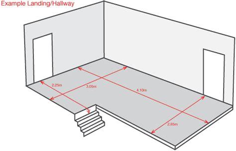how to measure a room for flooring carpet measuring gosforth carpets newcastle ne3