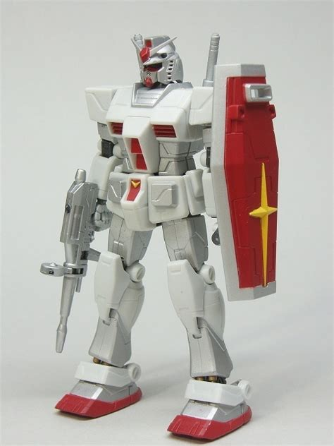 1200 Hcm Pro Rx 77 2 Guncannon Gundam 0079 1 200 hcm pro rx 78 2 gundam roll out color version completed at mighty ape australia