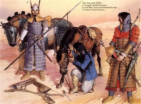 the ottoman empire was founded by tribes in anatolia turk warriors history forum all empires page 1