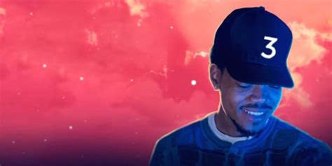 coloring book chance the rapper summer friends can we give chance the rapper the 2016 mvp already hiphopdx