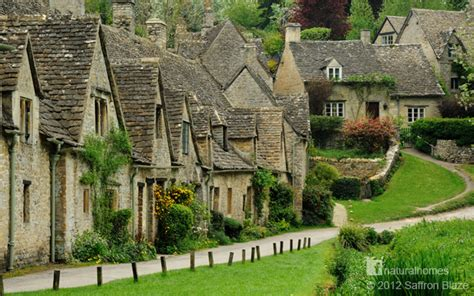 Cottages In Bibury by The Cottages Of Bibury