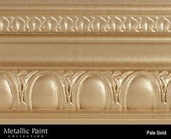 modern masters precious metals  pale gold