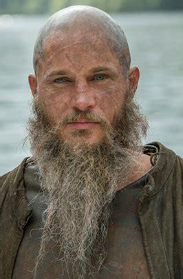 what happened to ragnars hair in season 3 ragnar vikings wiki fandom powered by wikia