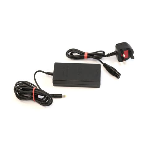 ps2 orig uk netzteil ladeger 228 t ac adapter f 252 r ps2