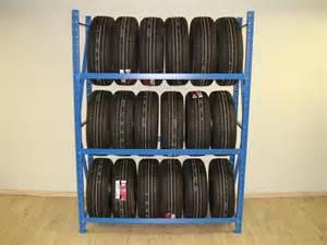 warehouse sracking tire rack foldbale tyre rack shelf for