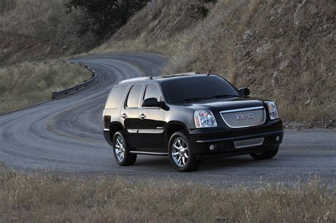 gmc yukon 2010 gmc yukon gm authority