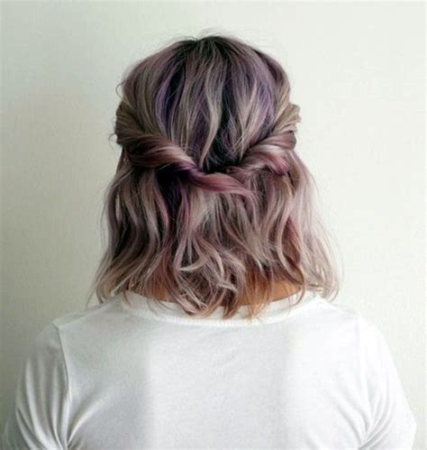 best 20 shoulder length hairstyles ideas on pinterest