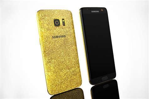 Harga Samsung S7 Di Amerika samsung galaxy s7 dan s7 edge bersalut emas kini boleh