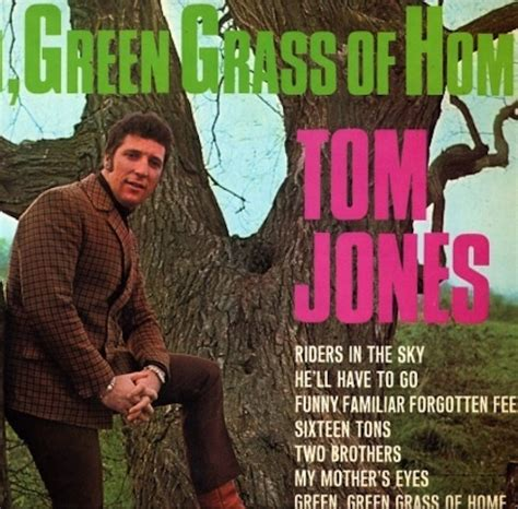 tom jones green green grass of home records lps vinyl