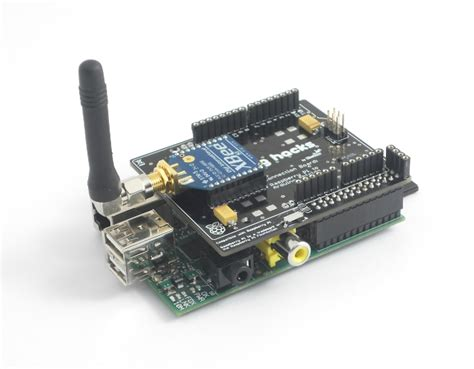 tutorial arduino and xbee xbee for arduino and raspberry pi