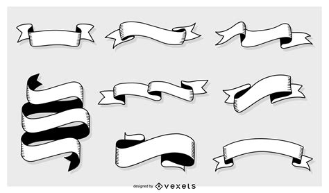 generic vector banners set vector