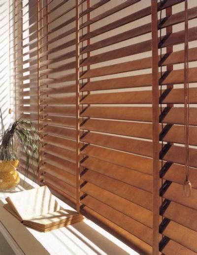 persianas de madera persiana de madera 4 cortina actual pinterest hunter douglas hunter douglas blinds and