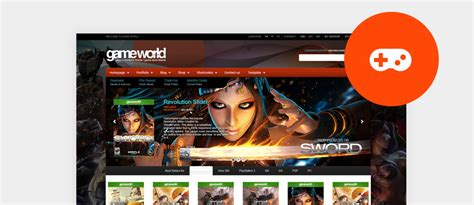 best themes video games 40 best video games wordpress themes 2018 updated