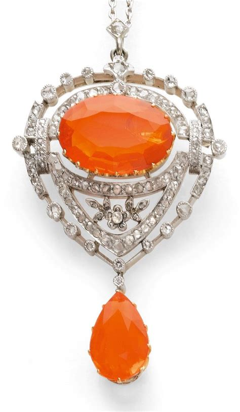 Classic Jewelry Top Picks by 220 Best Opal Orange Images On