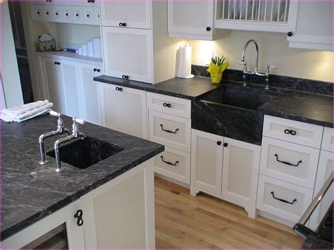 Soapstone Countertop Reviews by 17 Best Ideas About Soapstone Countertops On