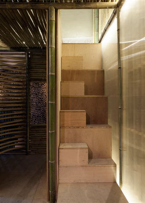 micro houses bamboo micro houses to cater for hong kong s population