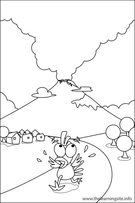 earth s landforms coloring pages coloring pages for free