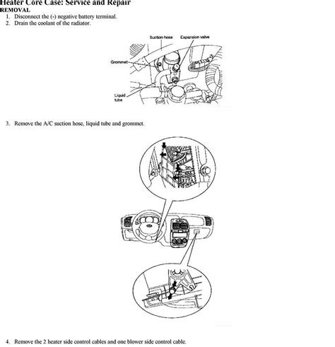 accident recorder 1998 hyundai accent free book repair manuals service manual 1999 hyundai accent how to remove heater core replace radiator hoses 2005