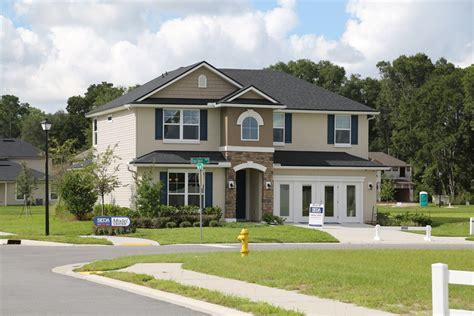 new homes rouen cove northside fl nocatee new homes