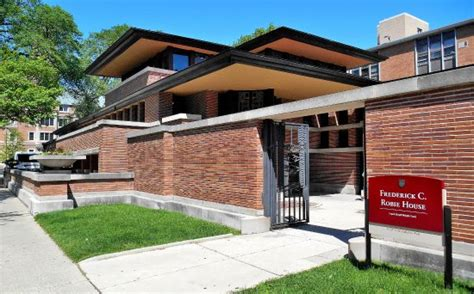robie house tours robie house tour entrance to garage come gift shop