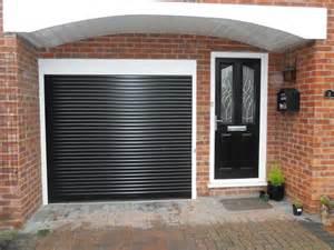 roller garage door installation in bordon hshire