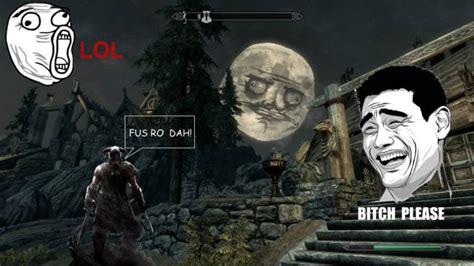 Meme Skyrim - 25 best skyrim memes that will make you rofl