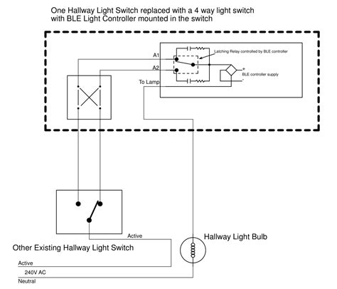 a remote light switch wiring wiring diagrams wiring