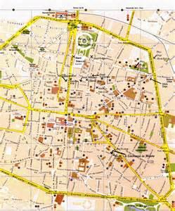 map of bologna italy bologna map