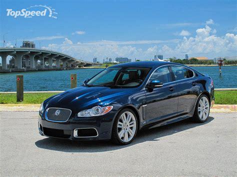 2010 jaguar xf luxury review 2010 jaguar xf review top speed