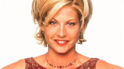 buddhist hair styles jenna elfman where the dharma and greg star went wrong