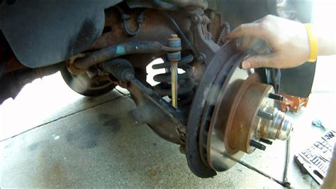 Cv Joint Inner Dalam City 96 02 City Z how to figure out front end clunks and knocks