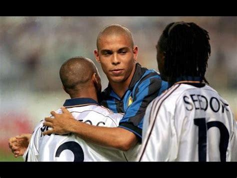 ronaldo juventus 1998 98 99 away ronaldo vs juventus hd torrent