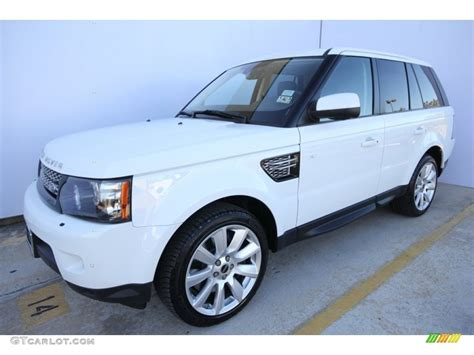 land rover supercharged white fuji white 2012 land rover range rover sport supercharged