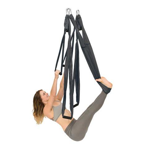 omni yoga swing original yoga swing yoga swings trapeze stands since 2001