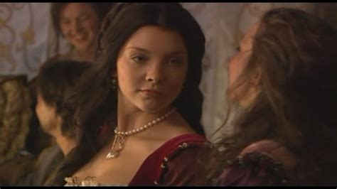 Natalie Dormer In The Tudors The Tudors 1x02 Natalie Dormer Image 26608260 Fanpop