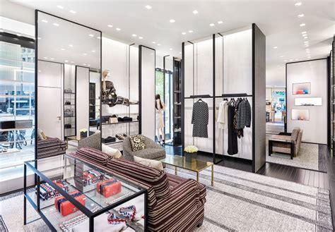 chanel boutique stockholm sweden