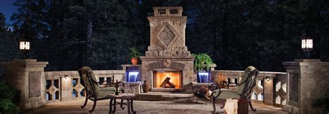 product spotlight belgard elements fireplace collection