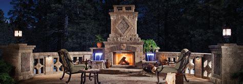 belgard outdoor fireplace kits outdoor fireplace kits brick ovens modular design