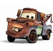 Tow Mater  Pixar Wiki FANDOM Powered By Wikia