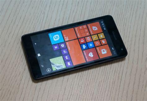 Gadget Microsoft Lumia microsoft lumia 535