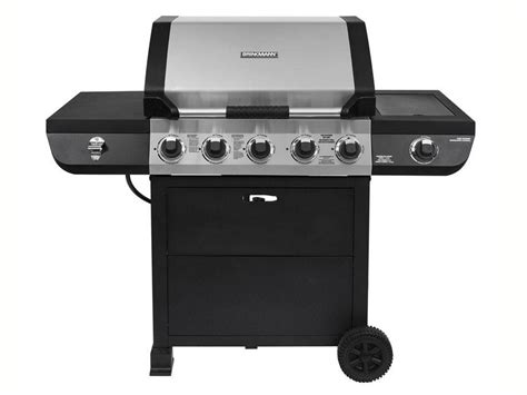 Backyard Grill Price The Best Gas Grills Under 500 2015 Edition Serious Eats