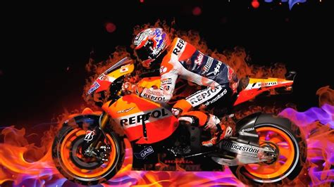 Car Wallpaper For Moto E by Motorcycle Racing Hd Wallpaper And Background Image